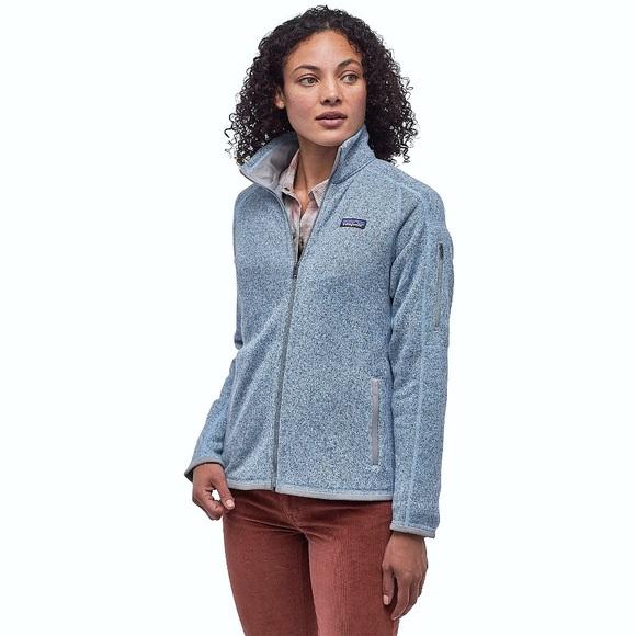 Patagonia Sweaters - Patagonia Better Sweater Jacket 💗
